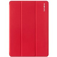 Samsonite Tabzone iPad Air 2 Click'Nflip red