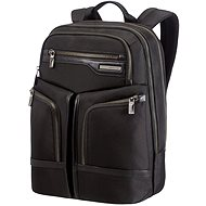 """Samsonite GT Supreme Laptop Backpack 15.6"""" Black/black"""