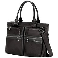 "Samsonite GT Supreme Female Horizontal Tote 14.1 ""Black / black"