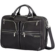 "Samsonite GT Supreme Bailhandle 2C 15.6 ""EXP Black / Black"