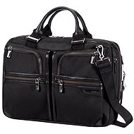 "Samsonite GT Supreme Bailhandle 15.6 ""EXP Black / Black"