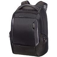 "Samsonite Cityscape Tech Laptop Backpack 17.3"" EXP Black - Batoh na notebook"