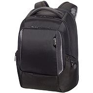 "Samsonite Cityscape Tech Laptop Backpack 15.6"" EXP Black"