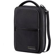 """Samsonite Cityscape Style Tablet Slingbag 10.1 """"Black"""