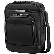 "Samsonite Tablet Tablet Crossover S 20 cm 7.9 ""Black - Tablet Bag"