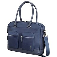 "Samsonite Move Pre Bailhandle 15.6 ""Dark Blue"