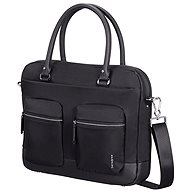"Samsonite Move To Bailhandle 14.1 ""Schwarz"