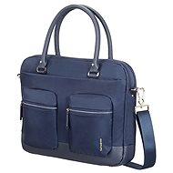 "Samsonite Move Pre Bailhandle 14.1 ""Dark Blue"