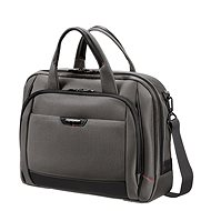 "Samsonite PRO-DLX 4 Laptop Bailhandle M 16 ""Magnetic Grey"