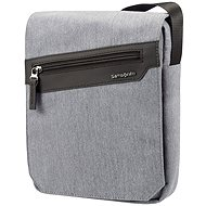 "Samsonite HIP-STYLE #2 Tablet Crossover 9.7"" + Flap Light Grey - Brašna na tablet"