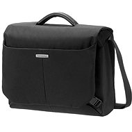 "Samsonite Ergo Biz Laptop Messenger 16 ""Black"