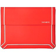 "Samsonite Thermo Tech Laptop Sleeve 10.1"" červeno-šedé"