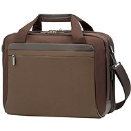 "Samsonite Spectrolite Bailhandle M 16 ""Brown"