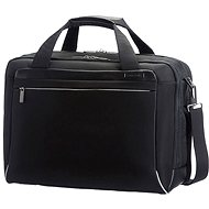 "Samsonite Spectrolite Bailhandle L 17.3 ""black"