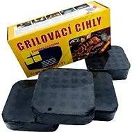 Grilovací tehly Grill Bill