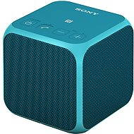 Sony SRS-X11L blue - Wireless Speaker
