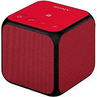 Sony SRS-X11R Red - Wireless Speaker