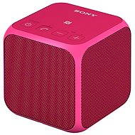 Sony SRS-X11P Pink - Wireless Speaker