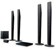 Sony BDV-E6100 - Blu-ray-Heimkinosystem