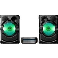 Sony SHAKE-X7 reproduktory - Audio systém