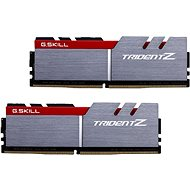 G.SKILL 16GB KIT DDR4 3600MHz CL16 Trident Z - System Memory