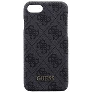 Guess 4G Hard Case Grey