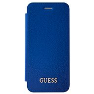 Guess IriDescent Book Blue for Apple iPhone 7 - Mobile Phone Cases