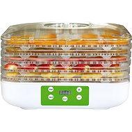 Guzzanti GZ 505 - Fruit Dryer