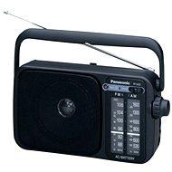 Panasonic RF-2400EG9-K černá