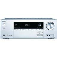 ONKYO TX-NR474 stříbrný - AV receiver