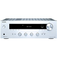 ONKYO TX-8020 strieborný - HiFi receiver