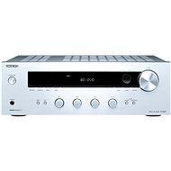 ONKYO TX-8020 stříbrný - HiFi receiver