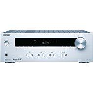 ONKYO TX-8220 stříbrný - HiFi receiver