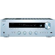 ONKYO TX-8130 strieborný - HiFi receiver