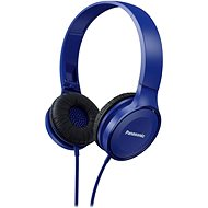 Panasonic RP-A blau-HF100