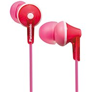 Panasonic RP-HJE125E-P - Headphones