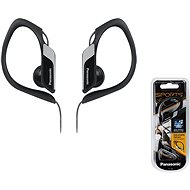 Panasonic RP-HS34E-K black - Headphones