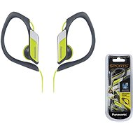 Panasonic RP-HS34E-Y Yellow - Headphones