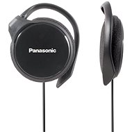 Panasonic RP-HS46E-K Black - Headphones