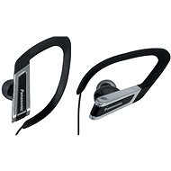 Panasonic RP-HS200E-K black - Headphones