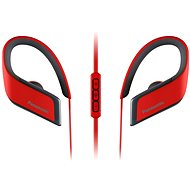 Panasonic RP-BTS30 red