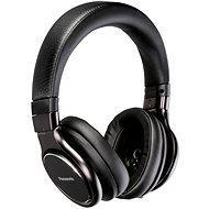 Panasonic RP-HD10E-K - Fej-/Fülhallgató