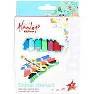 Hamleys Magic Colourstackers - Sada