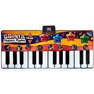 Hamleys Hudební podložka, piano - Hudební hračka