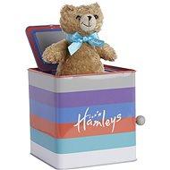 Hamleys Medvěd v krabičce - Hudební hračka