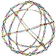 Hamleys Hobermanova koule - Didaktická hračka