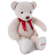 Hamleys Méďa Vanilla 27 cm - Plyšová hračka