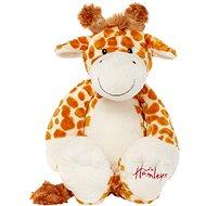 Hamleys Žirafa - Plyšová hračka