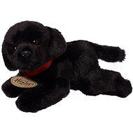 Hamleys Černý labrador - Plyšová hračka
