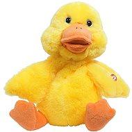 Hamleys Zpívající kachna - Plyšová hračka